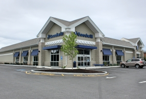 Goodwill of Western and Northern Connecticut at 115 Danbury Road, New Milford