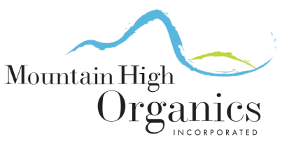 Mountain High Organics Logo