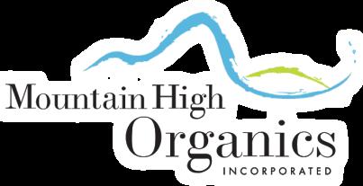 Mountain High Organics Logo