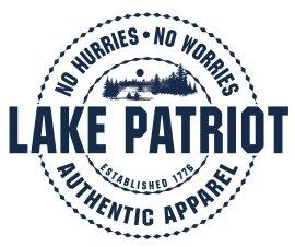 Lake Patriot Logo